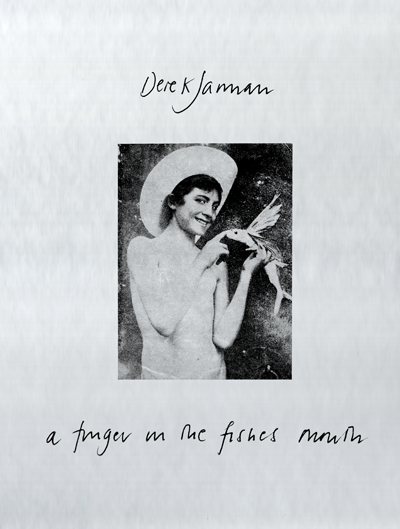 Queer Pagan Punk Poet: Celebrating Derek Jarman